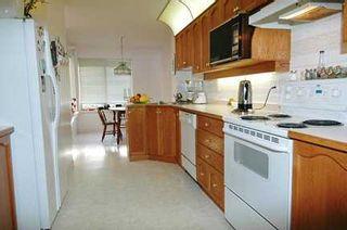 "Photo 6: 22740 116TH Ave in Maple Ridge: East Central Townhouse for sale in ""FRASER GLEN"" : MLS®# V617061"