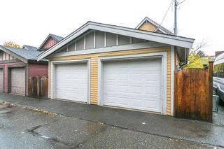 """Photo 16: 1648 E 12TH Avenue in Vancouver: Grandview VE 1/2 Duplex for sale in """"GRANDVIEW WOODLANDS"""" (Vancouver East)  : MLS®# R2222114"""