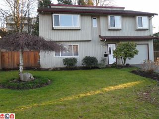 "Photo 1: 34424 IMMEL Street in Abbotsford: Abbotsford East House for sale in ""Old Clayburn"" : MLS®# F1207381"