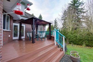 """Photo 18: 2880 169TH Street in Surrey: Grandview Surrey House for sale in """"GRANDVIEW ESTATES"""" (South Surrey White Rock)  : MLS®# R2020114"""
