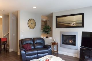 """Photo 5: 16 1640 MACKAY Crescent: Agassiz Townhouse for sale in """"The Langtry"""" : MLS®# R2547679"""