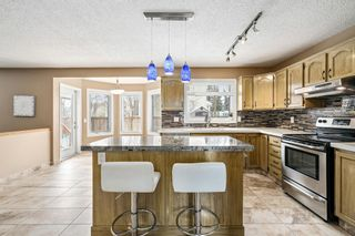 Photo 9: 312 Hawkstone Close NW in Calgary: Hawkwood Detached for sale : MLS®# A1084235