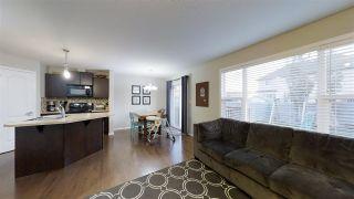 Photo 6: 4 Red Canyon Way: Fort Saskatchewan House Half Duplex for sale : MLS®# E4248901