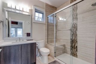 """Photo 13: 3 6331 NO. 4 Road in Richmond: McLennan North Townhouse for sale in """"LIVIA"""" : MLS®# R2534998"""