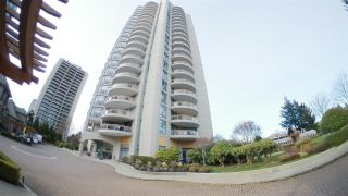 "Photo 1: 606 4425 HALIFAX Street in Burnaby: Brentwood Park Condo for sale in ""Polaris"" (Burnaby North)  : MLS®# R2533339"
