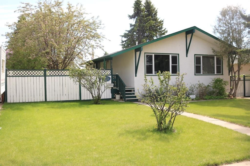 Main Photo: 5313 43 Street: Olds Detached for sale : MLS®# A1114731