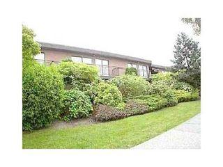 Photo 1: 103 3136 KINGSWAY Street in Vancouver East: Collingwood VE Home for sale ()  : MLS®# V944942