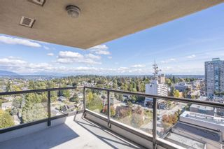 """Photo 7: 1603 615 HAMILTON Street in New Westminster: Uptown NW Condo for sale in """"THE UPTOWN"""" : MLS®# R2618482"""