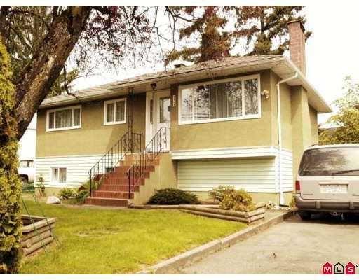 Main Photo: 9894 128TH Street in Surrey: Cedar Hills House for sale (North Surrey)  : MLS®# F2721997