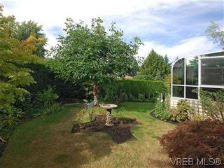 Photo 20: 964 Paconla Pl in BRENTWOOD BAY: CS Brentwood Bay House for sale (Central Saanich)  : MLS®# 585035
