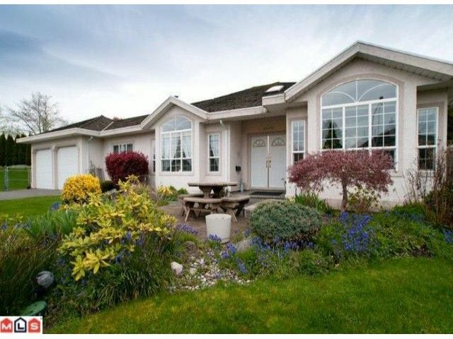 FEATURED LISTING: 3008 152A Street Surrey