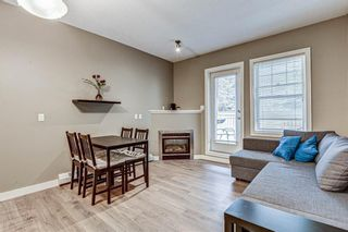 Photo 2: 104 1408 17 Street SE in Calgary: Inglewood Apartment for sale : MLS®# A1127181