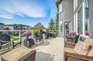 Photo 27: 437 Rainbow Falls Way: Chestermere Detached for sale : MLS®# A1144560