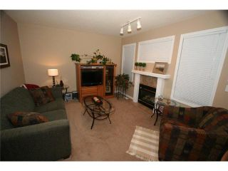 Photo 9: 46 102 CANOE Square: Airdrie Townhouse for sale : MLS®# C3452941