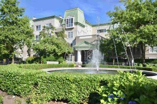 Photo 2: 437 2980 PRINCESS CRESCENT in Coquitlam: Canyon Springs Condo for sale : MLS®# R2197204