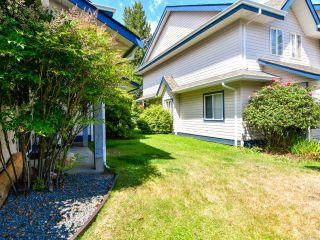 Photo 25: 14 1335 Creekside Way in CAMPBELL RIVER: CR Willow Point Row/Townhouse for sale (Campbell River)  : MLS®# 819199
