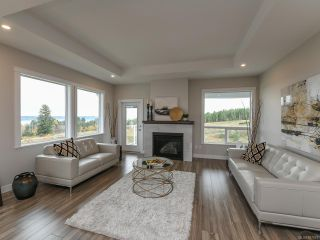 Photo 23: 4100 Chancellor Cres in COURTENAY: CV Courtenay City House for sale (Comox Valley)  : MLS®# 807975