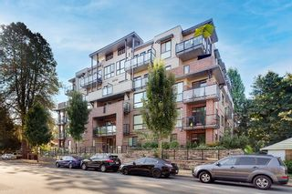 Photo 2: 406 2214 KELLY Avenue in Port Coquitlam: Central Pt Coquitlam Condo for sale : MLS®# R2609669