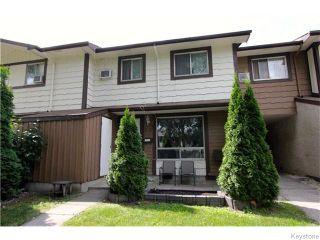 Photo 18: 937 Jefferson Avenue in Winnipeg: Maples Condominium for sale (4H)  : MLS®# 1620838
