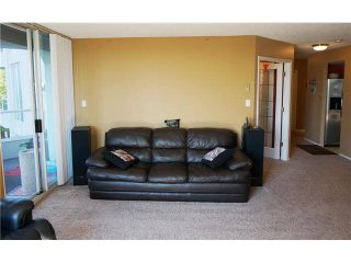 "Photo 4: 606 71 JAMIESON Court in New Westminster: Fraserview NW Condo for sale in ""THE PALACE QUAY"" : MLS®# V1085293"