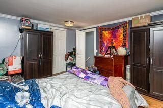 Photo 26: 28 GREER Crescent: St. Albert House for sale : MLS®# E4253444