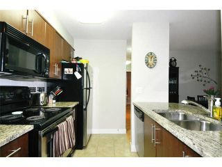 "Photo 6: 322 12248 224TH Street in Maple Ridge: East Central Condo for sale in ""URBANO"" : MLS®# V1103751"