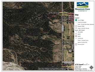 Photo 15: 11 Arowen Campground: Rural Mountain View County Residential Land for sale : MLS®# A1080777