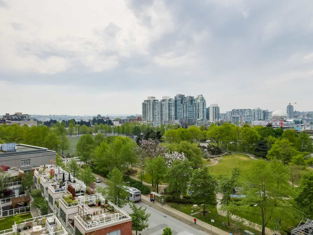 """Photo 14: Photos: 808 63 KEEFER Place in Vancouver: Downtown VW Condo for sale in """"Europa"""" (Vancouver West)  : MLS®# R2061272"""
