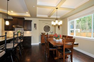 Photo 5: 27 13210 SHOESMITH CRESCENT in Maple Ridge: Silver Valley House for sale : MLS®# R2149172