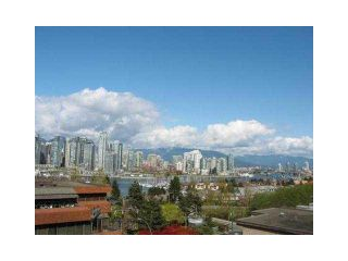"""Photo 10: 1296 W 6TH Avenue in Vancouver: Fairview VW Townhouse for sale in """"VANDERLEE COURT"""" (Vancouver West)  : MLS®# V830234"""