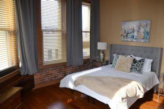 Photo 12: 319 599 Pandora Ave in : Vi Downtown Condo for sale (Victoria)  : MLS®# 871729