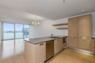 Photo 8: 701 8080 CAMBIE ROAD in Richmond: West Cambie Condo for sale : MLS®# R2535033