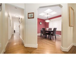 Photo 5: 3067 W KING EDWARD Avenue in Vancouver: Dunbar House for sale (Vancouver West)  : MLS®# V1102688