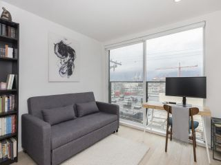 """Photo 30: 312 1647 E PENDER Street in Vancouver: Hastings Townhouse for sale in """"The Oxley"""" (Vancouver East)  : MLS®# R2555021"""