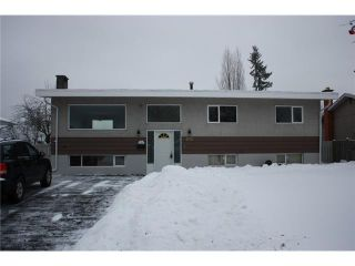 Photo 1: 680 UNION Street in Prince George: Spruceland House for sale (PG City West (Zone 71))  : MLS®# N206082