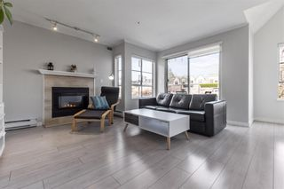 Photo 6: 305 868 W 16TH AVENUE in Vancouver: Cambie Condo for sale (Vancouver West)  : MLS®# R2560619