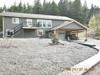 Photo 3: 5244 GENIER LAKE ROAD: Barriere House for sale (North East)  : MLS®# 161870