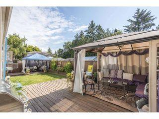 "Photo 28: 5 11962 236 Street in Maple Ridge: Cottonwood MR House for sale in ""DEWDNEY LANE"" : MLS®# R2590267"