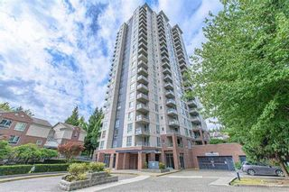 Main Photo: 1302 7077 BERESFORD Street in Burnaby: Highgate Condo for sale (Burnaby South)  : MLS®# R2521818