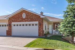 Main Photo: 3 99 Christie Point SW in Calgary: Christie Park Semi Detached for sale : MLS®# A1124976