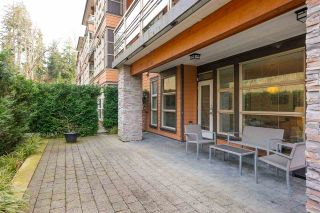 """Photo 34: 202 3606 ALDERCREST Drive in North Vancouver: Roche Point Condo for sale in """"Destiny 1 at Raven Woods"""" : MLS®# R2560057"""