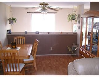 """Photo 4: 4345 DOME Avenue in Prince_George: Foothills House for sale in """"FOOTHILLS"""" (PG City West (Zone 71))  : MLS®# N193764"""
