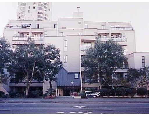 """Main Photo: 1080 PACIFIC Street in Vancouver: West End VW Condo for sale in """"THE CALIFORNIAN"""" (Vancouver West)  : MLS®# V625576"""