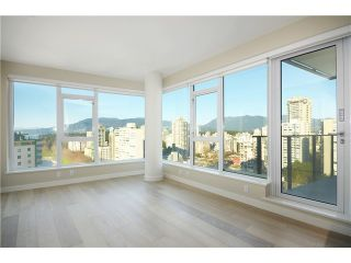 Photo 5: 1501 1221 Bidwell Street in Vancouver: West End VW Condo for sale (Vancouver West)  : MLS®# V1068369