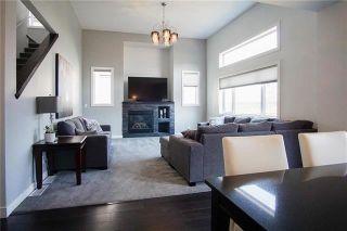 Photo 6: 238 Bellflower Road in Winnipeg: Bridgwater Lakes Residential for sale (1R)  : MLS®# 1914110