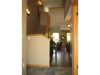 "Photo 2: 103 24185 106B Avenue in Maple Ridge: Albion Townhouse for sale in ""TRAILS EDGE"" : MLS®# V1000411"
