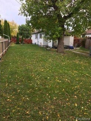 Photo 4: 47 Hull Avenue in Winnipeg: St Vital Residential for sale (2D)  : MLS®# 1802839