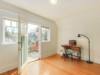 Photo 14: 2806 MANITOBA ST in Vancouver: Mount Pleasant VW House for sale (Vancouver West)  : MLS®# V1119582