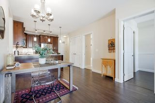 Photo 7: B424 20716 WILLOUGHBY TOWN CENTRE Drive in Langley: Willoughby Heights Condo for sale : MLS®# R2607429