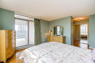 """Photo 14: 605 612 SIXTH Street in New Westminster: Uptown NW Condo for sale in """"THE WOODWARD"""" : MLS®# R2537268"""